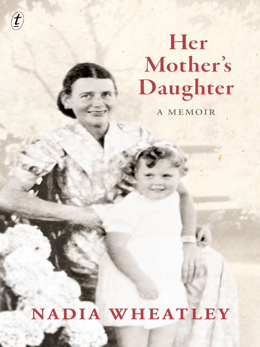 Cover image for Her Mother's Daughter