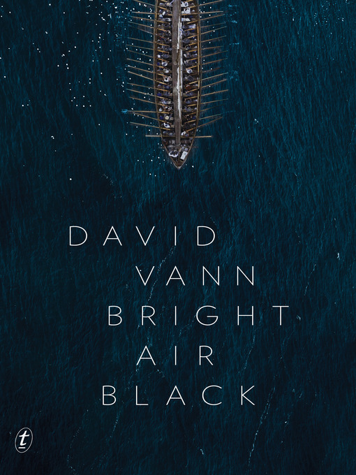 Title details for Bright Air Black by David Vann - Available