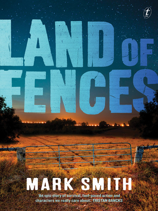 Title details for Land of Fences by Mark Smith - Available