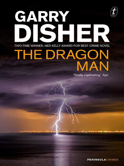 Title details for The Dragon Man by Garry Disher - Wait list