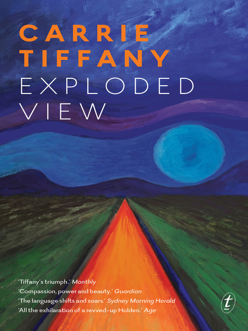 Title details for Exploded View by Carrie Tiffany - Wait list