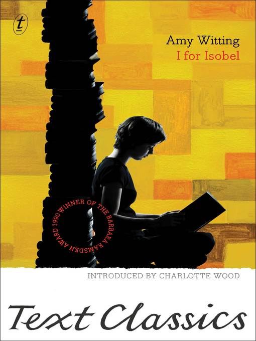 Title details for I for Isobel by Amy Witting - Available