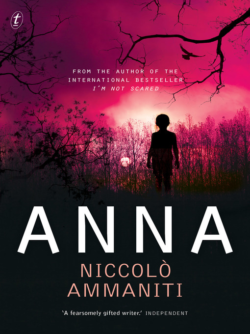Title details for Anna by Niccolo Ammaniti - Wait list