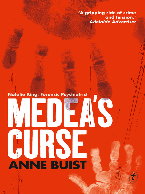 Title details for Medea's Curse by Anne Buist - Available