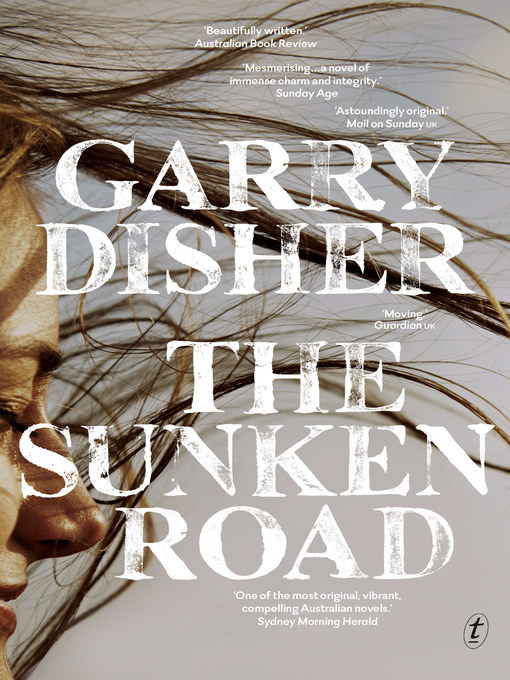 Title details for The Sunken Road by Garry Disher - Available