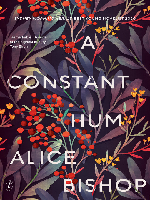 Title details for A Constant Hum by Alice Bishop - Wait list