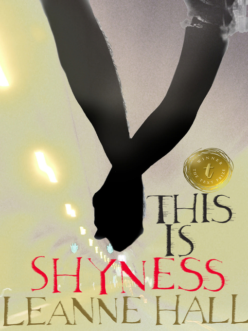Title details for This is Shyness by Leanne Hall - Available
