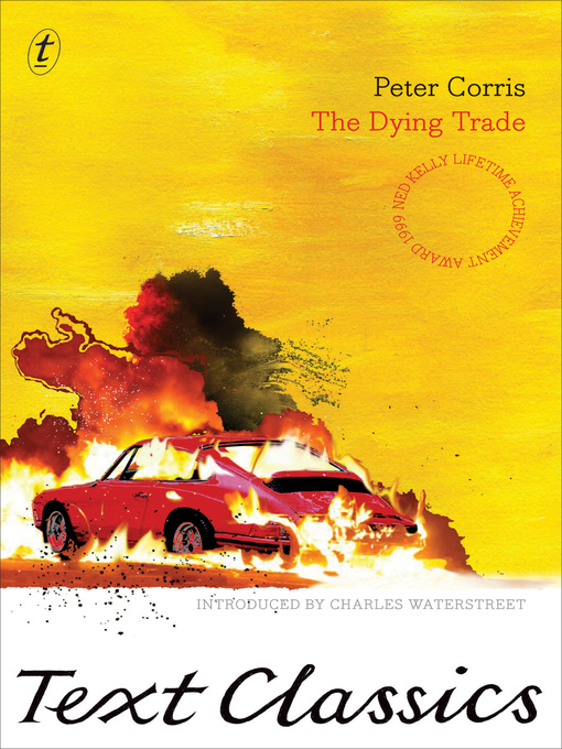 Title details for The Dying Trade by Peter Corris - Wait list