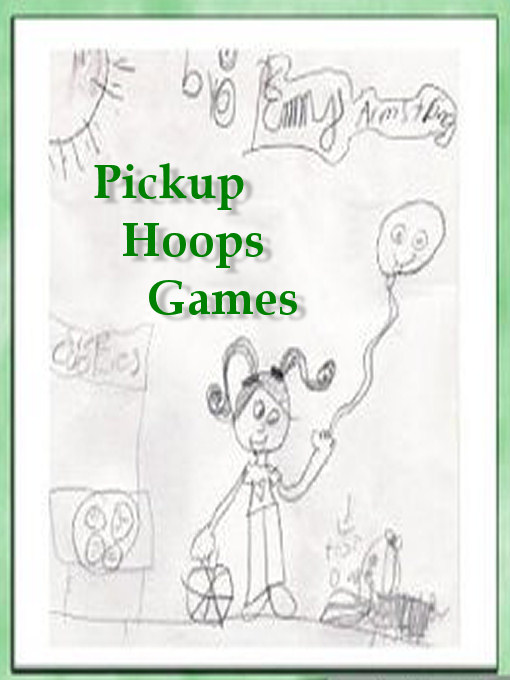 Title details for Pickup Games by Gary Ritner - Available