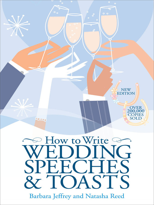 how to write a best man speech for a wedding The best man and maid of honor are usually each asked to make a short speech on behalf of the wedding party after that, the microphone is sometimes turned over to whoever would like to say a few words.