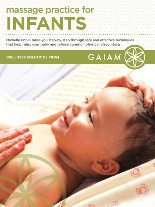 Title details for Massage For Infants by Ted Landon - Wait list