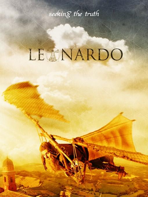 Title details for Leonardo by Mikhail Khersonsky - Available