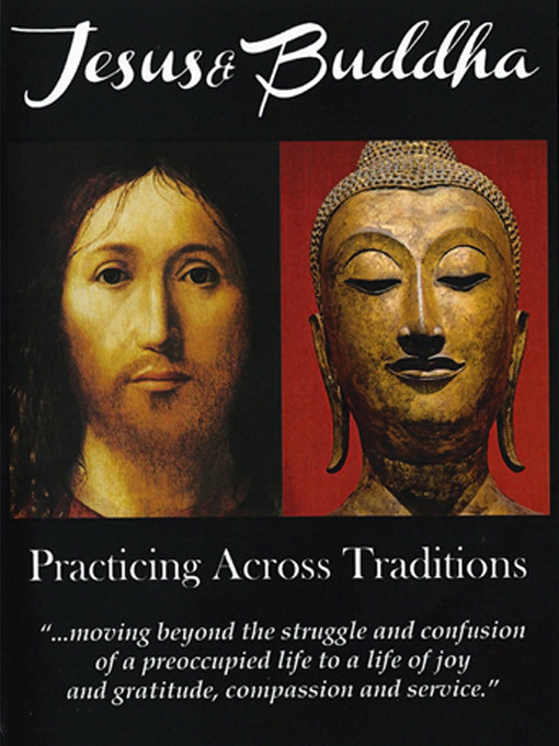 a dialogue between jesus and buddha Jesus buddha friends in conversation jesus & buddha: friends in conversation: paul knitter , two friends, one a christian theologian, the other a buddhist christian theologian, explore how a conversation.