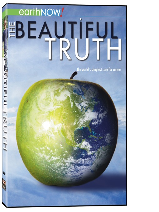 Cover of The Beautiful Truth