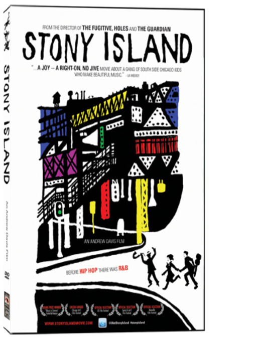 Title details for Stony Island by Andrew Davis - Available