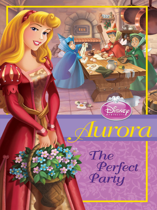 Title details for Aurora by Wendy Loggia - Available