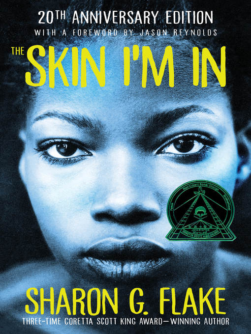 Title details for The Skin I'm in by Sharon Flake - Available