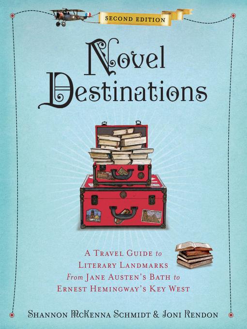 Title details for Novel Destinations by Joni Rendon - Available