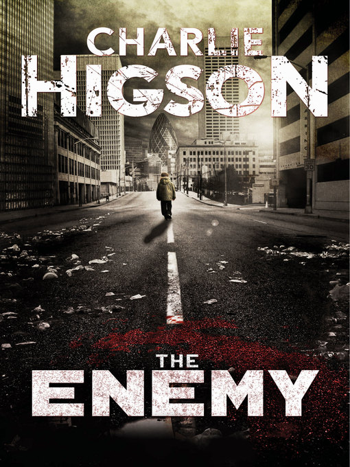Title details for The Enemy by Charlie Higson - Available