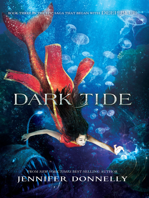 Title details for Dark Tide by Jennifer Donnelly - Available
