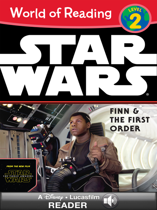 Title details for Finn & the First Order by Lucasfilm Press - Available