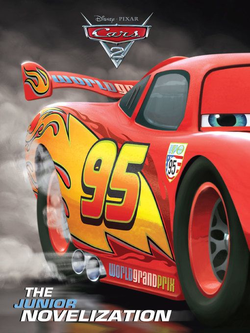 Title details for Cars 2 by Irene Trimble - Available