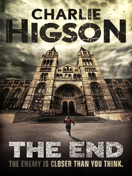 Title details for The End by Charlie Higson - Available