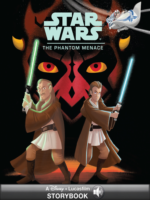 Title details for The Phantom Menace by Lucasfilm Press - Available