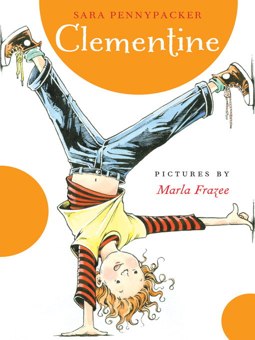 Title details for Clementine by Sara Pennypacker - Wait list