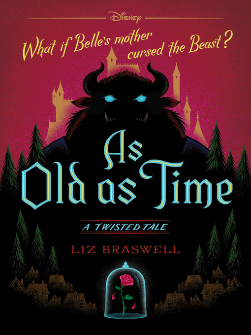 Cover image for As Old As Time