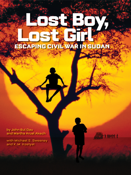 Title details for Lost Boy, Lost Girl by John Bul Dau - Available