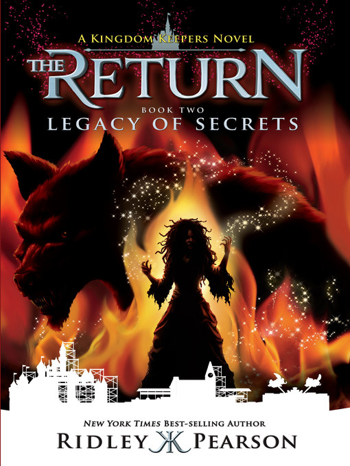 Title details for Legacy of Secrets by Ridley Pearson - Available