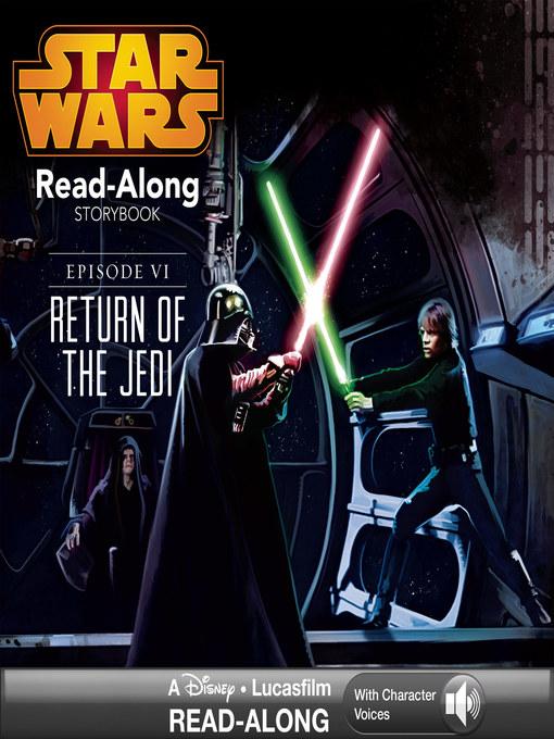 Title details for Return of the Jedi by Lucasfilm Press - Wait list