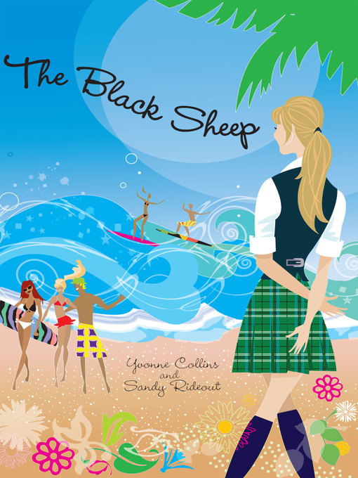 Title details for The Black Sheep by Yvonne Collins - Wait list