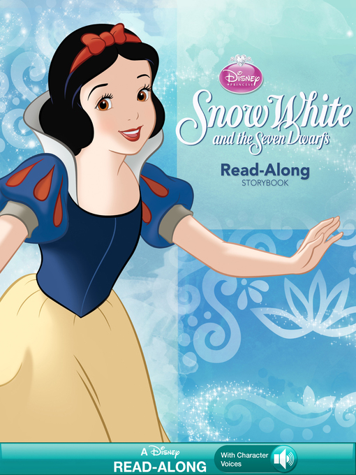 Title details for Snow White and the Seven Dwarfs Read-Along Storybook by Disney Book Group - Available