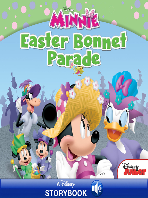 Title details for Easter Bonnet Parade by Disney Book Group - Available