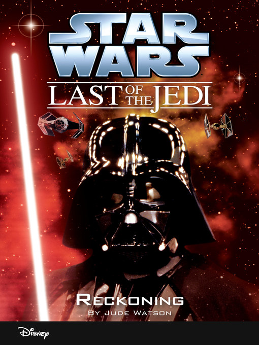 Title details for Star Wars by Jude Watson - Wait list