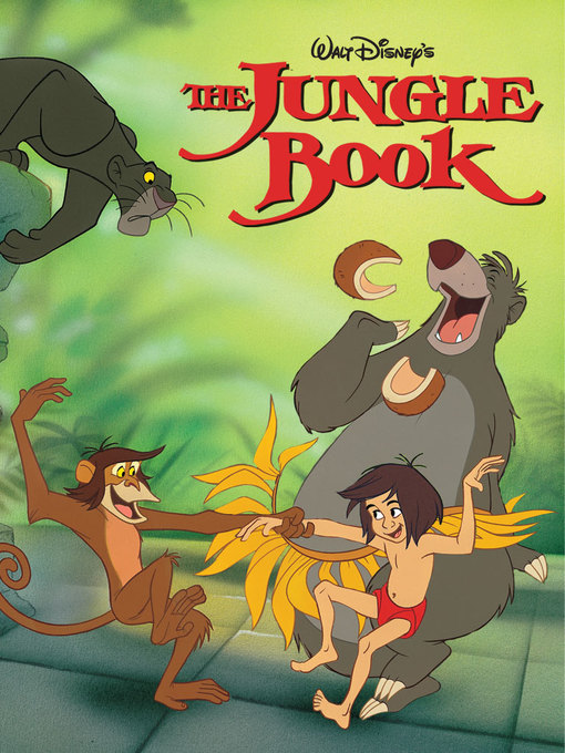 Title details for Walt Disney's the Jungle Book by Disney Books - Available