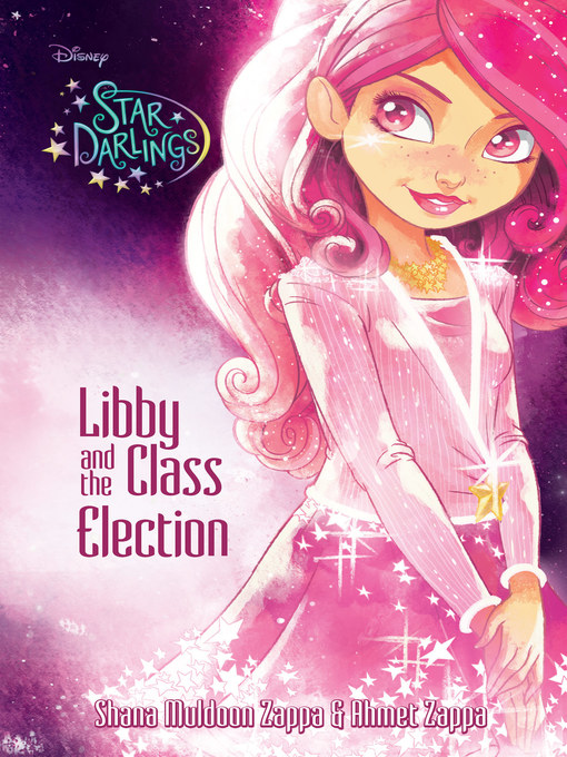 Title details for Libby and the Class Election by Ahmet Zappa - Available