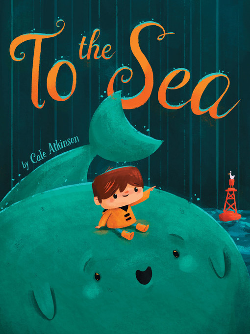 Cover of To the Sea