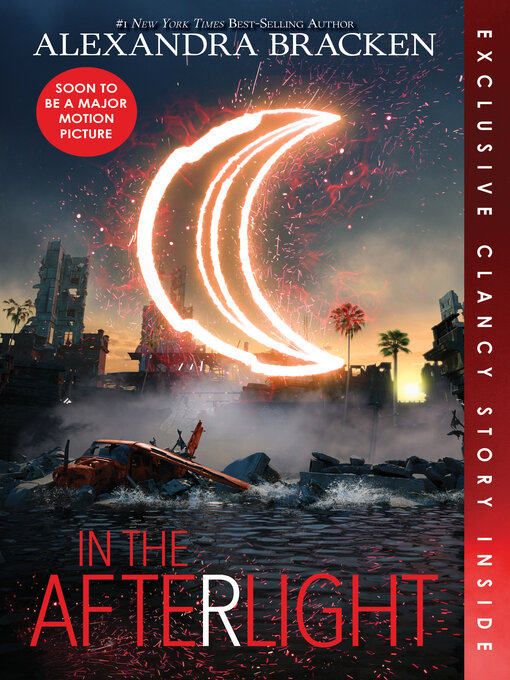 Title details for In the Afterlight by Alexandra Bracken - Wait list
