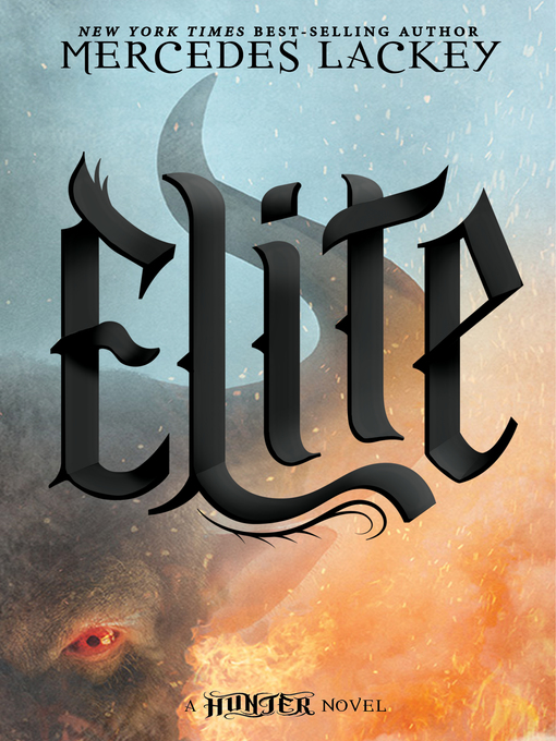 Title details for Elite by Mercedes Lackey - Wait list