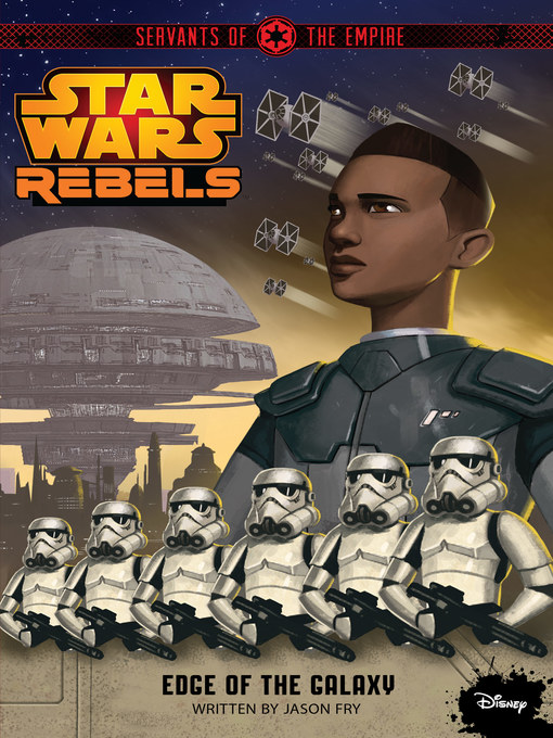 Title details for Star Wars Rebels by Jason Fry - Available