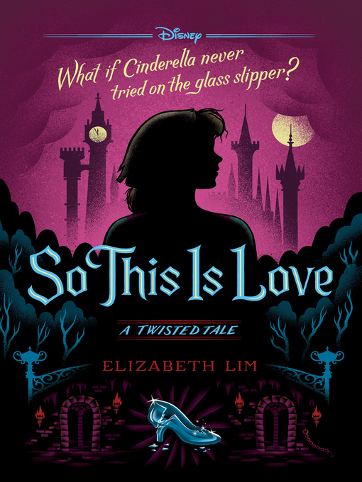 Title details for So This is Love by Elizabeth Lim - Wait list