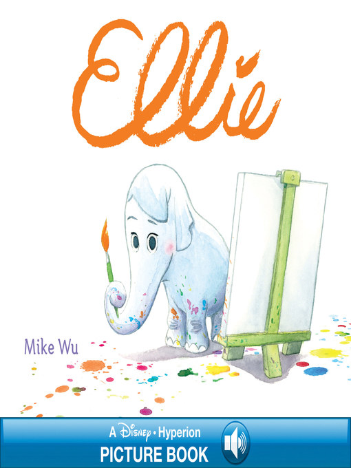 Title details for Ellie by Mike Wu - Available