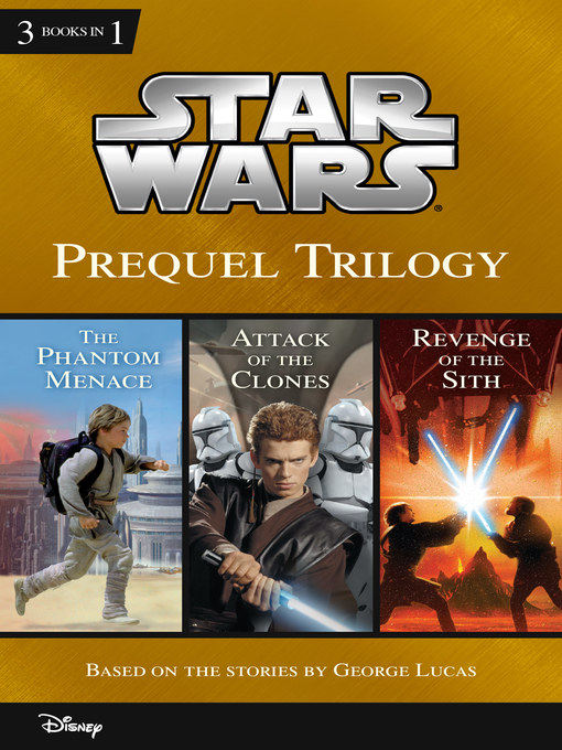 Title details for Star Wars by Patricia C Wrede - Available
