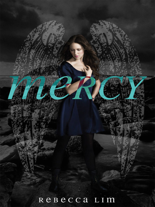 Title details for Mercy by Rebecca Lim - Wait list