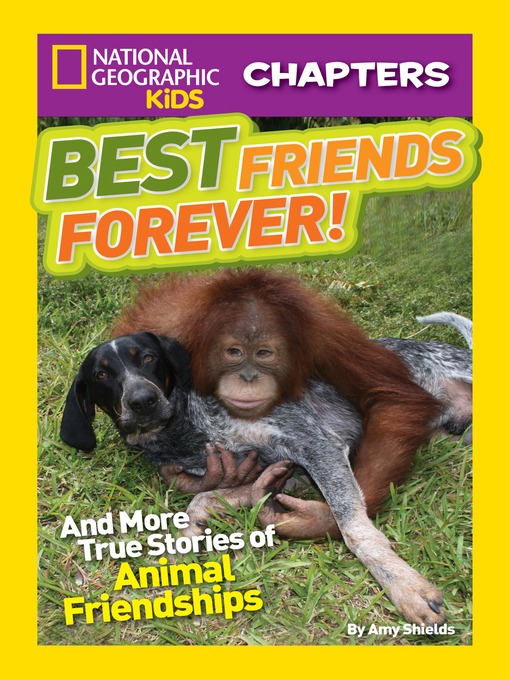 Title details for National Geographic Kids Chapters by Amy Shields - Available