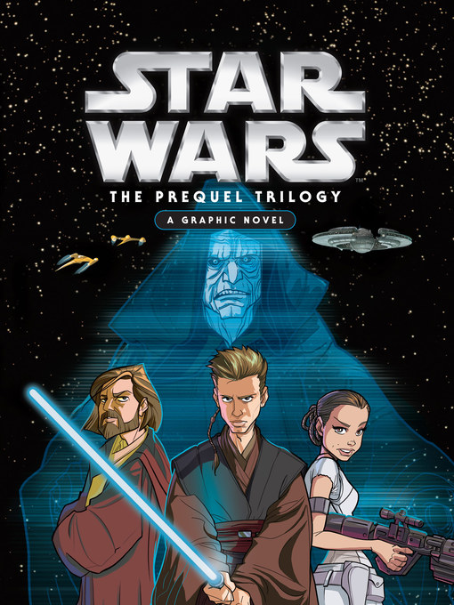 Title details for Star Wars by Lucasfilm Press - Available