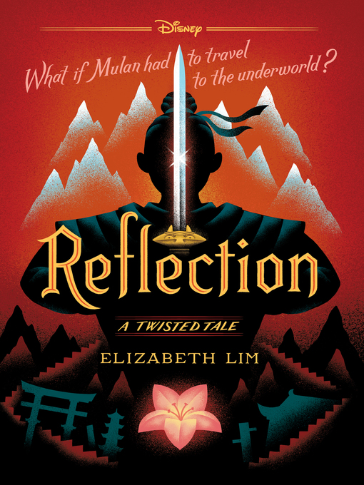 Reflection Twisted Tales Series, Book 4